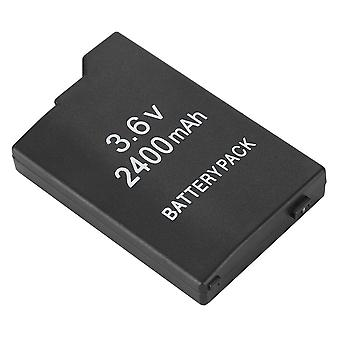 Battery for Playstation PSP 1000 2400mAh