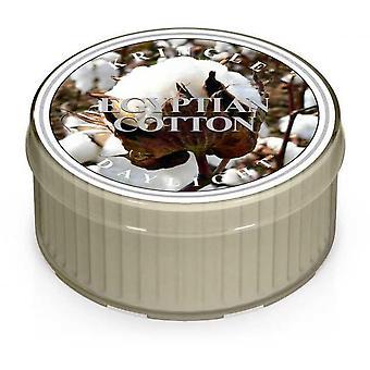 Kringle Egyptian Cotton Daylight Candle