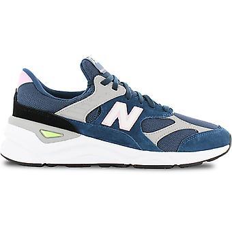 Nieuwe Balance Lifestyle MSX90RCD heren schoenen blauw sneaker sportschoenen