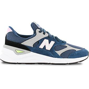 New Balance Lifestyle MSX90RCD Herren Schuhe Blau Sneaker Sportschuhe