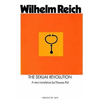 Sexual Revolution by Reich & Wilhelm