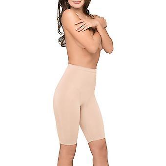 Body Wrap Shapewear Hose mit Bein