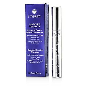 Mascara Terrybly Growth Booster Mascara - # 1 Black Parti-pris - 8ml/0.27oz