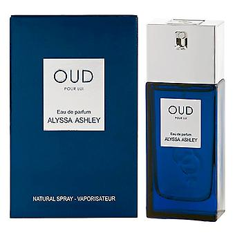Men's Parfüm Oud Pour Lui Alyssa Ashley EDP/50 ml