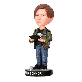 Terminator 2 Judgment Day John Connor Bobble Hoofd