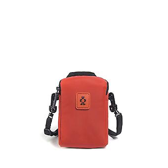 Crumpler Triple A 100 Camera pouch red