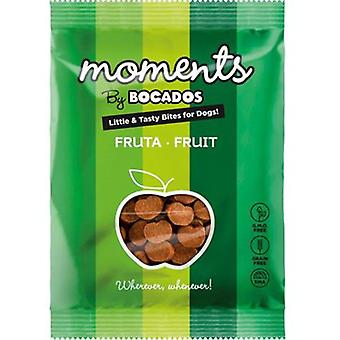 Moments Moments Dog Fruta 60 G (Dogs , Treats , Chewy and Softer Treats)