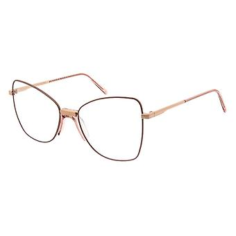 Andy Wolf Smith C Rose Gold Glasses