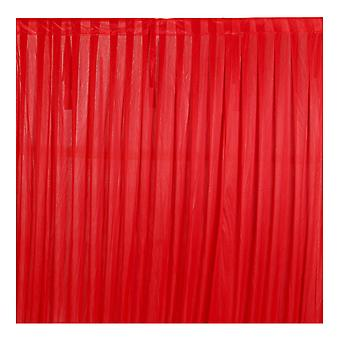 3m x 6m Silk Backdrop Curtains