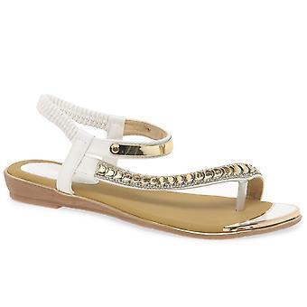 Kuun Aasian Naisten sandaalit