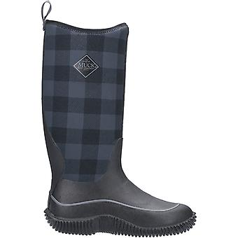 Muck Boots Womens/Ladies Hale Wellington Boot