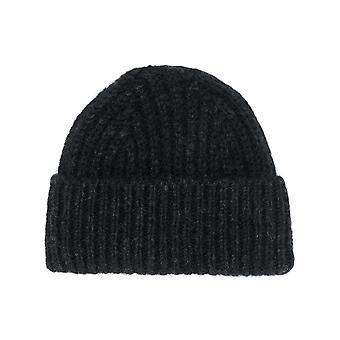 Closed C9080694t22100 Women's Black Wool Hat