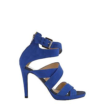 Trussardi Original Women Spring/Summer Sandals - Blue Color 28728