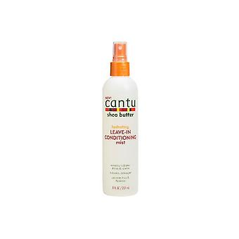 CANTU Shea Butter Leave-In Conditioning Mist 237ml