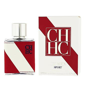 Carolina Herrera CH Uomini Sport Eau de Toilette Spray 50ml