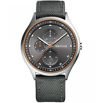 Bering mens watch titanium collectie 11741-879