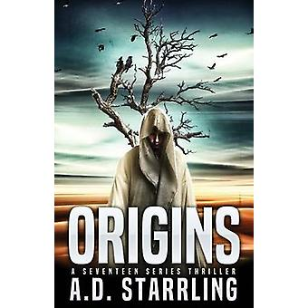 Origins by Starrling & AD