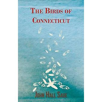 The Birds of Connecticut by Sage & John Hall