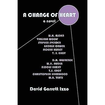 A Change of Heart by Izzo & David Garrett