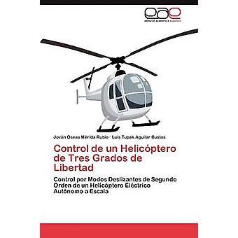 Control de un Helicptero de Tres Grados de Libertad par Mrida Rubio Jovn Oseas