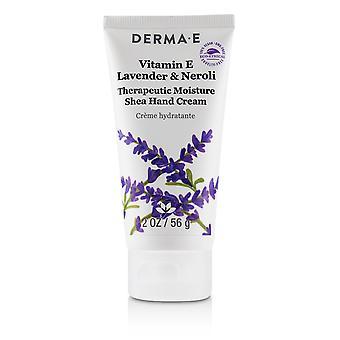 Vitamin e lavender & neroli therapeutic moisture shea hand cream 224856 56g/2oz