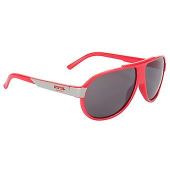 Sonnenbrillen RidersPilot Jungen Kat.3 rot (021)