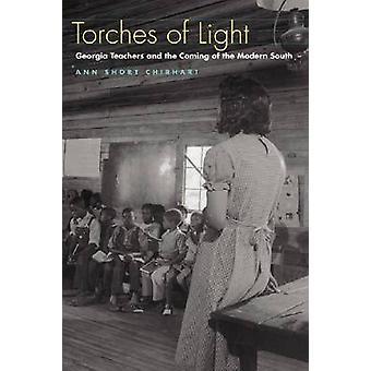 Facklor av ljus - Georgien lärare och kommandet av moderna söder