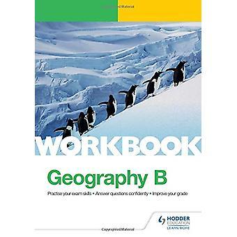 OCR GCSE (9-1) Geografi B Arbeidsbok av Jo Payne - 9781510460515 Bestill