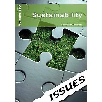 Sustainability - 290 by Cara Acred - 9781861687265 Book