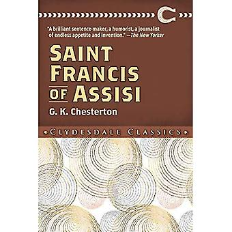 Saint Francis of Assisi (Clydesdale Classics)