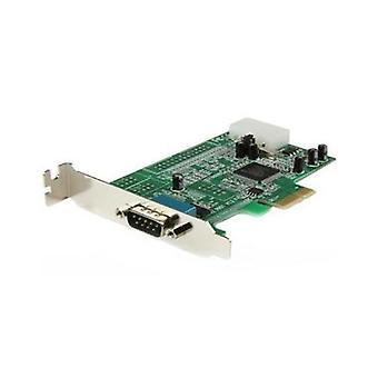 StarTech 1-portin PCI Express-sarja kortti