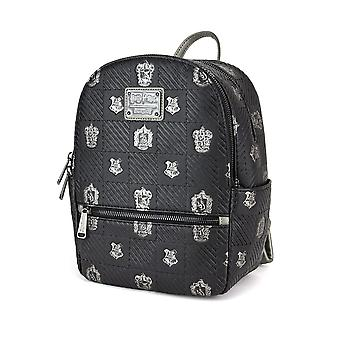 Official Harry Potter Mini Backpack- Black