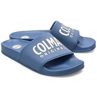 Colmar Slipper Mono SLIPPERMONO602 sapatos universais de homens de verão