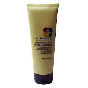 Pureology Perfect 4 Platinum Reconstruct Repair For Blondes 6.7 oz