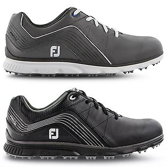 Footjoy Uomo Pro SL impermeabile Leggero In pelle Golf Scarpe
