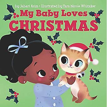 Mein Baby liebt Weihnachten von Jabari Asim - 9780062884626 Buchen