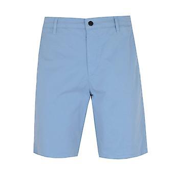 NN07 1004 Regular Fit Light Blue Crown Shorts