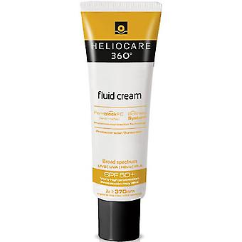 Heliocare Creamy Fluid For Skin