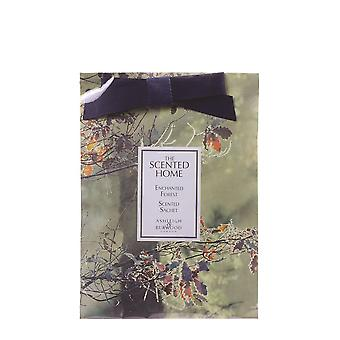 The Scented Home Duftsachet von Ashleigh & Burwood Enchanted Forest