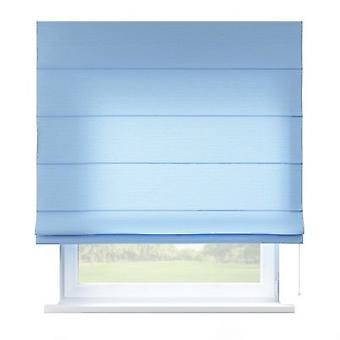 Raffrollo Capri, blauw, 160 x 170 cm, Loneta, 133-21