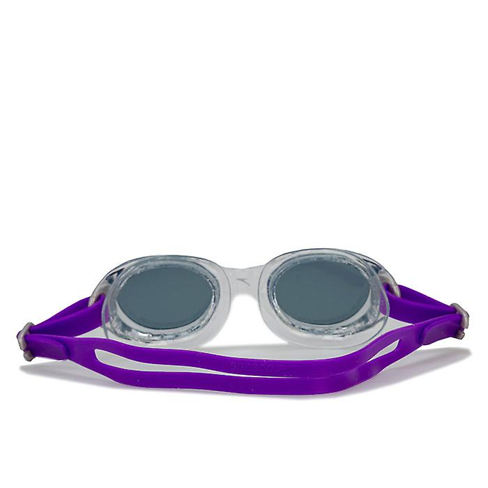 Accessories Speedo Futura Classic Swimming Goggles In Purple