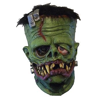 Frankenfink маска для Хэллоуина