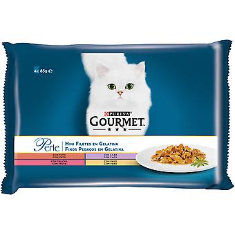 Gourmet Country Medley in Jelly (Cats , Cat Food , Wet Food)