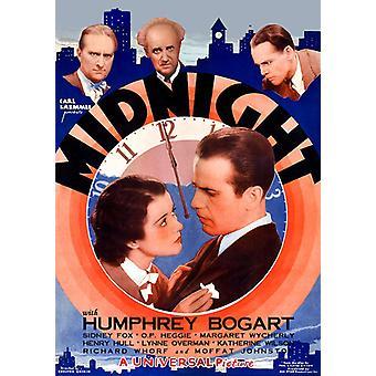 Middernacht (1934) [DVD] USA import