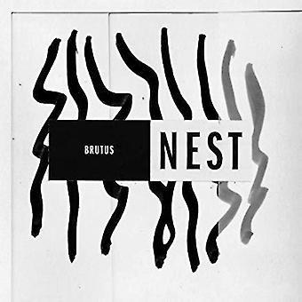 Nest [CD] USA import