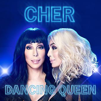 Cher - Dancing Queen [CD] USA import