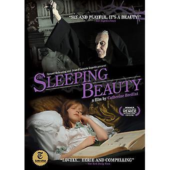The Sleeping Beauty [DVD] USA import