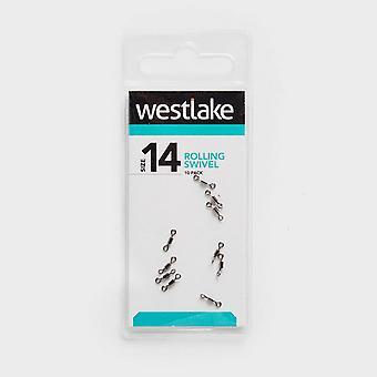 Westlake Rolling Swivel Size 14 4Kg Natural