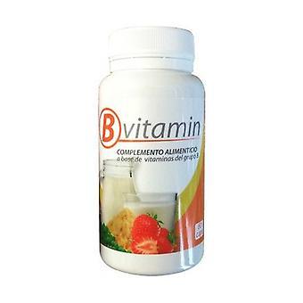 Bvitamin 60 capsules