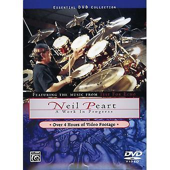 Work in Progress [DVD] USA import